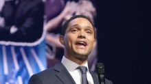 Trevor Noah's take on the royal wedding is too real for some people