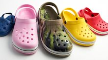 'Always a winner': Slip into some Crocs during Amazon's Big Style Sale