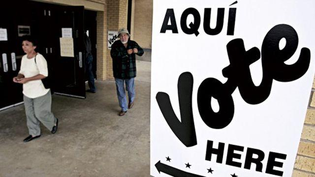 How important is the Latino vote in 2012 race?