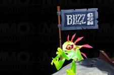 BlizzCon DIRECTV package subscribers to get BlizzCon bear mount