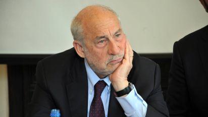 """Stiglitz: """"L'economia si riprenderà con pandemia sotto controllo"""""""