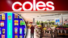 Coles makes HUGE change to supermarket collectables
