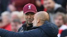 Liverpool champions: Guardiola v Klopp - Latest chapter of a defining rivalry