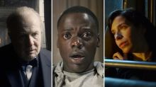 Oscars: 'Get Out,' Gary Oldman, Sally Hawkins Lead Critical Kudos Circuit
