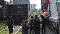 What The U.S. Has To Do To Tackle Border Crisis