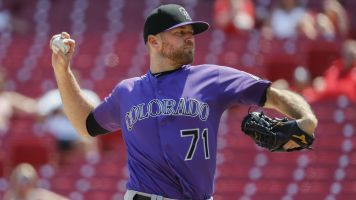 Rockies' $106M bullpen is failing miserably