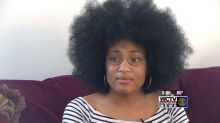 Teenager Allegedly Told Her Afro Was 'Too Extreme and Faddish' for School