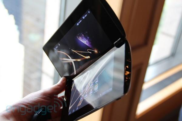 Sony S1 and S2 hands-on