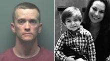 Man's punishment goes horribly wrong as boy, 5, killed on side of the road