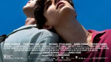 'Call Me by Your Name' tops Spirit Awards nominations