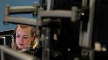 UK shares weaken, Tullow loses half its market cap