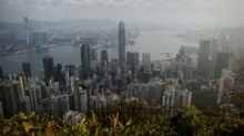 Global rally extends in Asia as Hong Kong tops 30,000 mark
