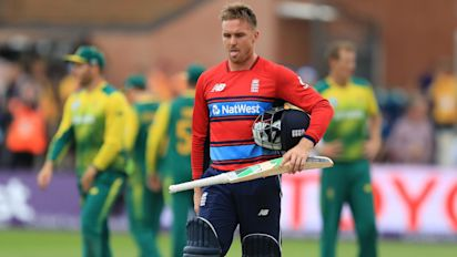 England win T20 series 2-1 after 19-run win over South Africa