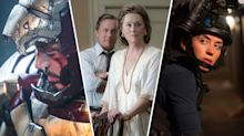 The best films on TV today: Saturday, 25 July