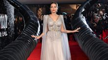 Angelina Jolie's Show-Stopping Red Carpet Style