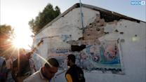 15 Killed At Gaza UN School; Israel Holds Fire