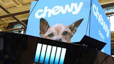 Chewy reports Q2 results