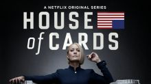 New 'House of Cards' trailer is all about President Claire Underwood: 'The reign of the middle-aged white man is over'