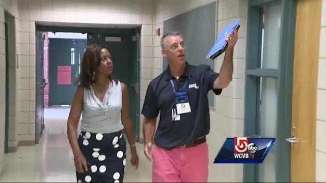 New school safety recommendations released
