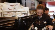 Whitbread bows to investor demand for Costa split within two years