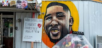 Family of Black man killed by police settles for $4.5M