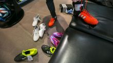 Adidas Sales Growth Decelerates More Than Analysts Expected