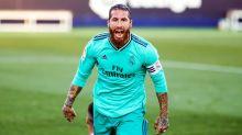 Mercato - Real Madrid : Tout est déjà réglé pour l'avenir de Sergio Ramos ?