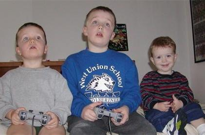 Microsoft launches family timer for Xbox 360