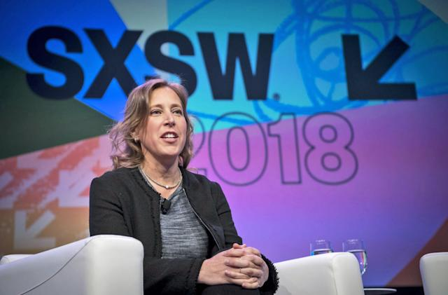 YouTube CEO talks misinformation, creators and comments at SXSW