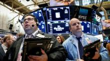 Stocks rebound with earnings in focus; oil little changed