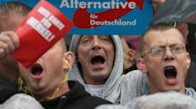 Germany's Far-Right Enters Parliament For First Time Since WW2