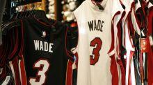 Apre oggi a Milano il primo NBA Store in Italia