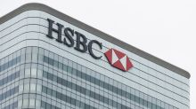 35,000 jobs to go at HSBC as profit plummets by a third