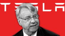 Jim Chanos on Tesla: 'We are still bears'