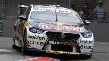Whincup puts Supercars retirement on hold