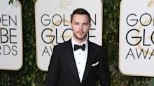 Nicholas Hoult Frontrunner To Play Young J.R.R. Tolkien