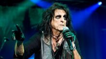 Alice Cooper Is Running for President: 'I Have Absolutely No Idea What to Do'