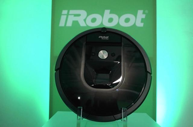 Hands-on with the smarter, WiFi-equipped Roomba 980