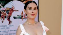Rumer Willis Struggled After Getting Body Shamed and Being Called 'Potato Head' as a Teen
