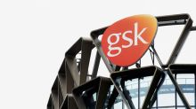 GlaxoSmithKline appoints HSBC's Iain Mackay as new CFO
