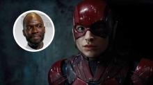 'The Flash' Movie Loses Director Rick Famuyiwa