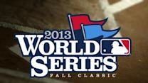 2013 World Series: Cardinals, Red Sox Meet Again