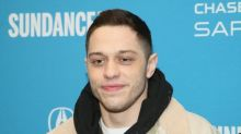 Pete Davidson fans forced to sign $1m non-disclosure agreements before being allowed into stand-up show