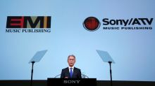 Independent labels urge EU to block Sony's $2.3 billion bid for EMI
