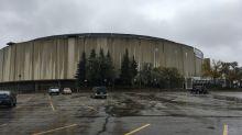 Aquarium, artificial lake, parking lot? Edmonton mulling future of old coliseum site