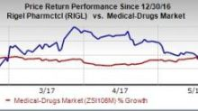 Rigel Pharmaceuticals' NDA for Tavalisse Accepted by FDA