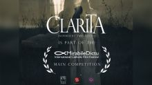 """""""Clarita"""" to compete at the Catholic festival in Vatican"""
