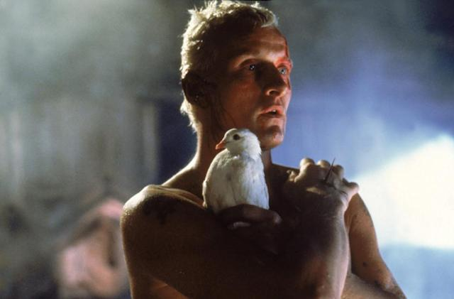 It's 'Blade Runner' android Roy Batty's birthday