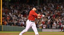 Red Sox 6, Blue Jays 5: A thrilling, improbable comeback win for the good guys