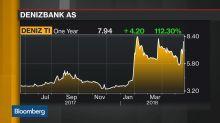 Dubai's Biggest Bank to Buy Sberbank Turkey Unit